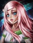 Fluttershy Equestria Girl by lancercross