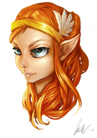 Elf by Lollo