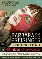 Barbara Preisinger: nBar by prop4g4nd4