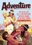 ADVENTURE-cover by peterpulp