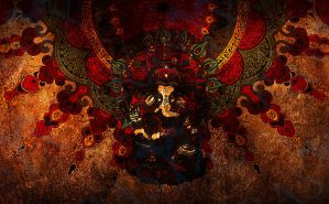 Hindu by RASIX-Designs