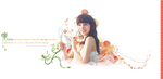Enjoy the little things - Suzy by elisa-desing