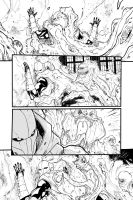 Red Hood / Arsenal n.3 page 1 by DenisM79