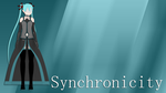 Synchronicity by V--R