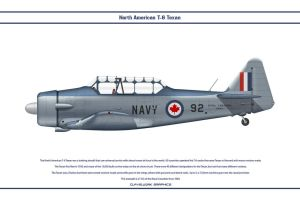 T-6G Canada 1 by WS-Clave