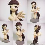 :Commission: Annoyed is my charm 2 by dustysculptures