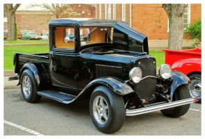 1932 Ford Truck by TheMan268