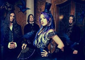 The Agonist. by Dualityends