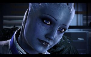 ME3 CDLC - Liara 2 by chicksaw2002