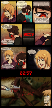 Reader: page 16 by S-bro