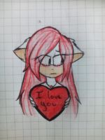 I love you (alis) by jissell