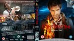 Constantine S1 Blu-Ray cover by MrPacinoHead