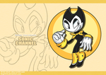 Bendy Channel by Dog22322