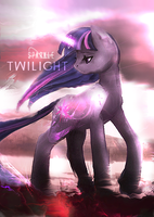 My Little Pony. Dear God. by Elalition