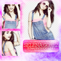 +Photopackpng Selena Gomez by SwagSwagony