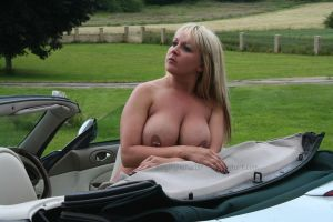 Deep in thought by Singingnaturist