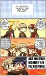 P4 - What If by KataChan