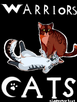 Warrior Cats by skytailskitty