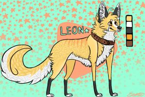 Leon by YoCatty