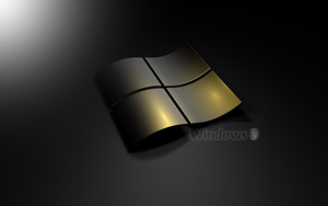 windows 7 WP-BG. by Thamyris71