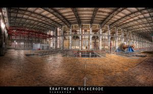 PowerPlant No.2 by matze-end