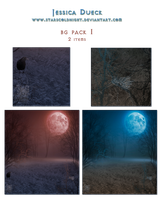 Premade Background 19 by StarsColdNight pack by StarsColdNight
