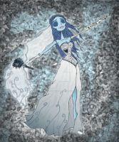 Emily-Corpse Bride by jack-the-pmpkn-queen
