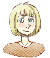 armin is a cutie ok by lootapotta