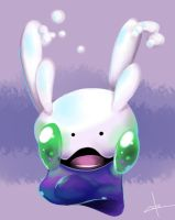 Goomy by t-bone-0