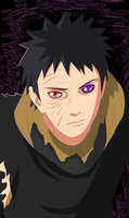 obito unmask by SsRBsS
