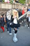 Japantag 2015 by Cos-col440