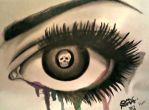 Eye Of Death  by freedom-totheartists