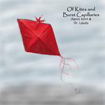 Of Kites and Burst Capillaries by TheLivingTree