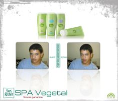 SPA Vegetal by sk-design