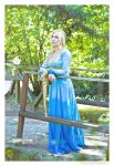Fairytales Project Rapunzel by LilywhiteBlack