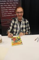 Gerry Conway by dragon3166