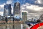 Melbourne City Scapes HDR by DanielleMiner