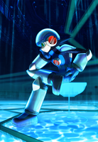 Rockman.exe by inualet