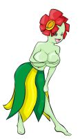 Bellossom by Frenchielover4ever