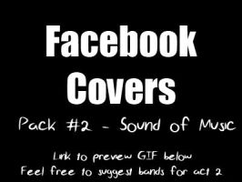 FB COVERS: #2 - Sound of Music(10+1) by Purple-Rage