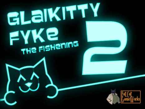 Glaikitty Fyke Sequal Promo Picture by Nighzmarquls