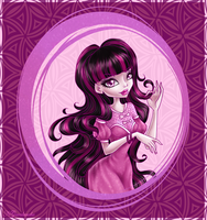 Draculaura by NGavalanche