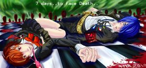 P3P Countdown by FrankMR