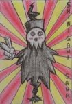 ACEO .:Shinigami-sama:. by DarkBroken