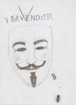 v for vendetta by dutchyEDD