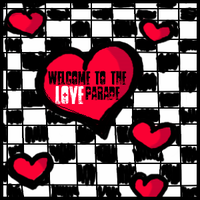 Welcome to the love parade by Nikitka
