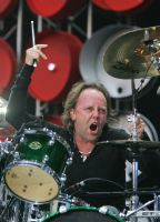 Lars Ulrich by chemicalpanic1
