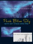 Pack Blue Sky by Wesley-Souza