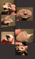 Little Beheaded Things by TheNecco