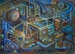 Intersected by farboart
